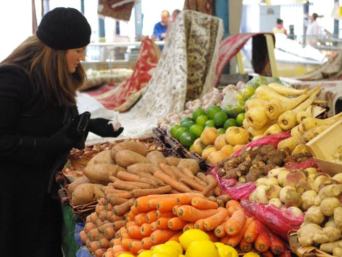 Market Maisons-Laffitte 06 © French Moments