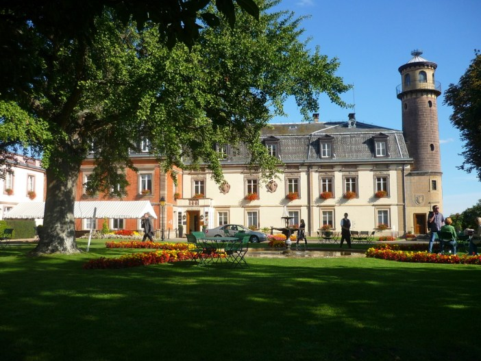 Isenbourg Castle © French Moments