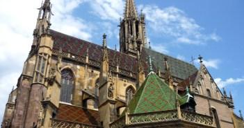 Saint-Theobald collegiate church Thann 16 copyright French Moments