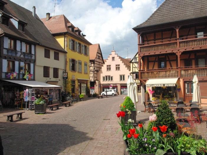 Turckheim © French Moments