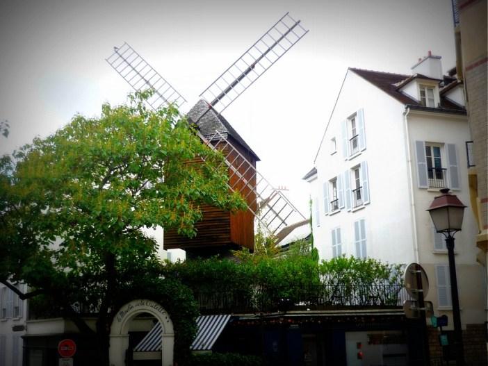 Moulin du Radet © French Moments