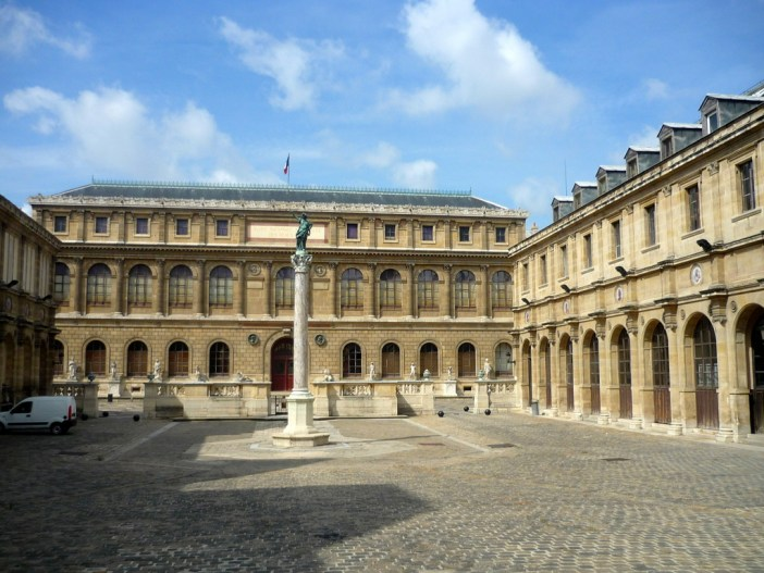 National School of Fine Arts in Paris © French Moments