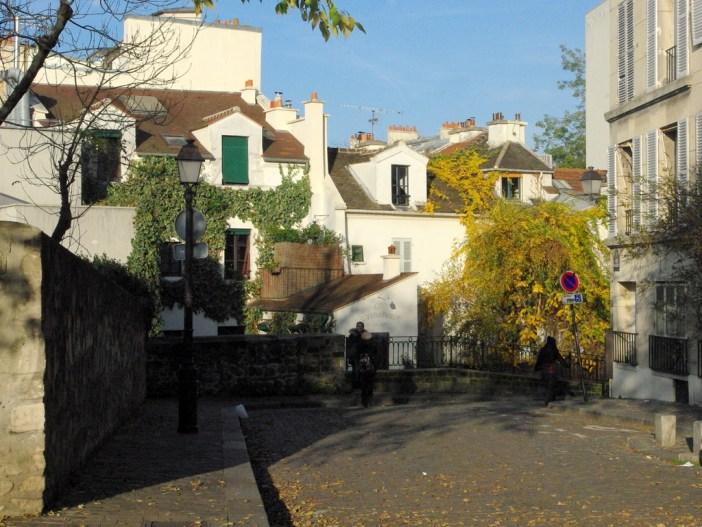 Place du Calvaire © French Moments
