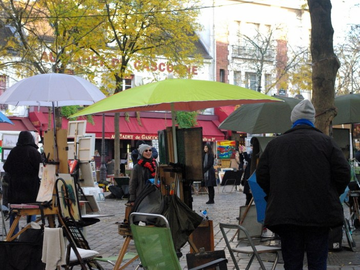 Place du Tertre 08 © French Moments