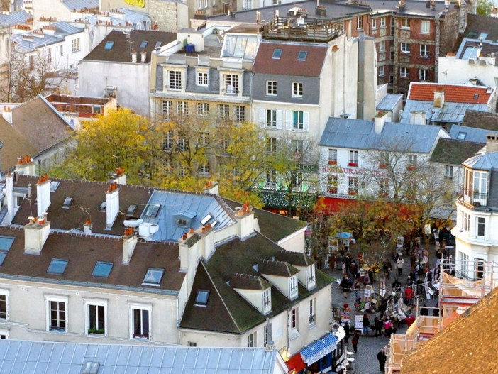 Place du Tertre 09 © French Moments