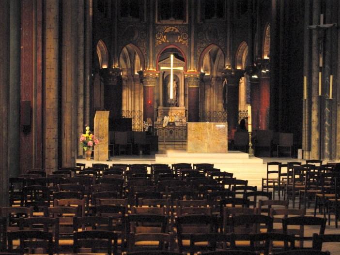 Saint-Germain-des-Près church © French Moments