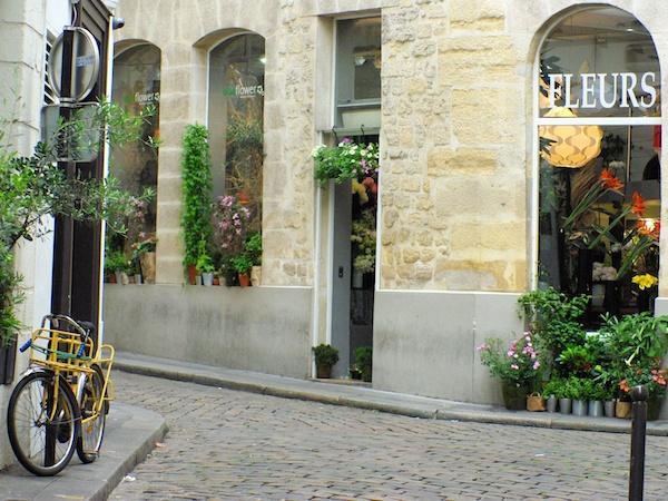 Rue du Sabot © French Moments