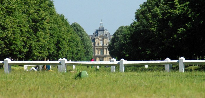 Maisons-Laffitte in June 2015 9 copyright French Moments