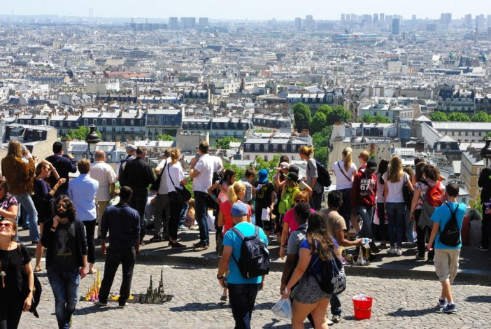 Montmartre June 2015 7 copyright French Moments