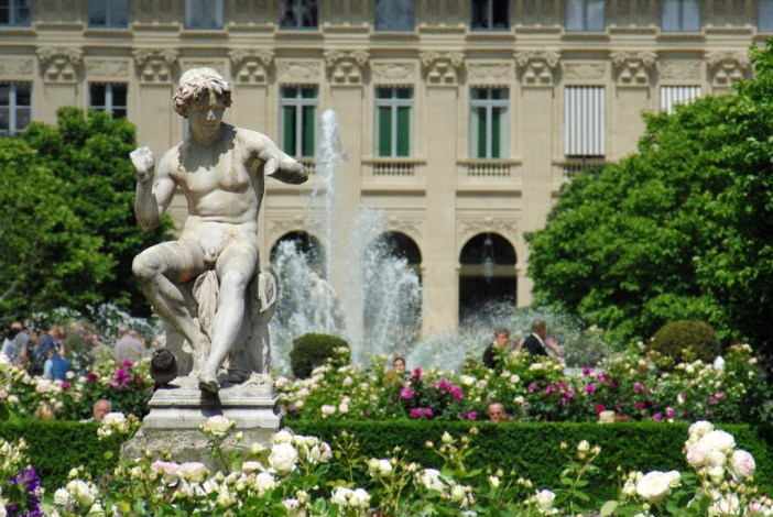 Palais-Royal Garden © French Moments