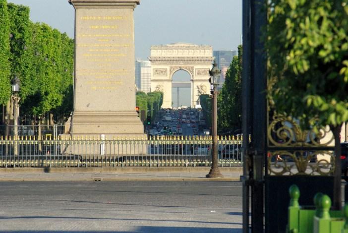 Place de la Concorde Paris © French Moments