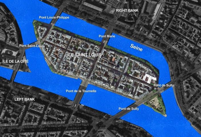 Ile Saint-Louis