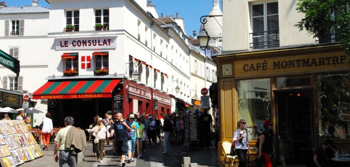 Montmartre June 2015 1 copyright French Moments