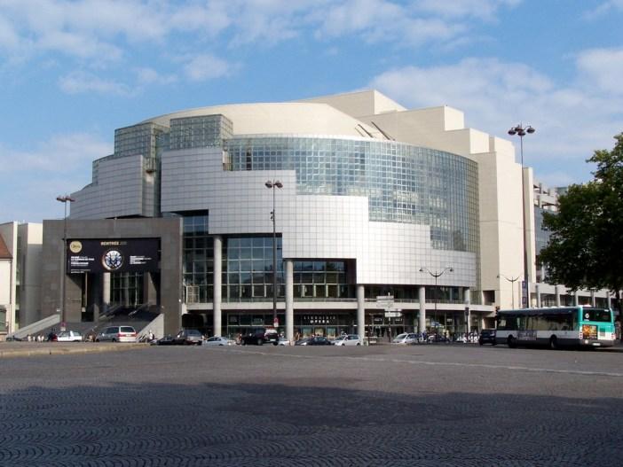 Opéra Bastille © LPLT - licence [CC BY-SA 3