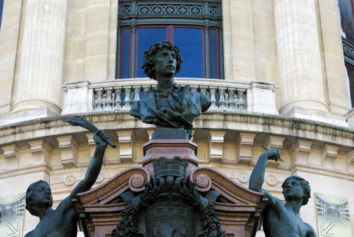 Charles Garnier, Paris Opera House © French Moments