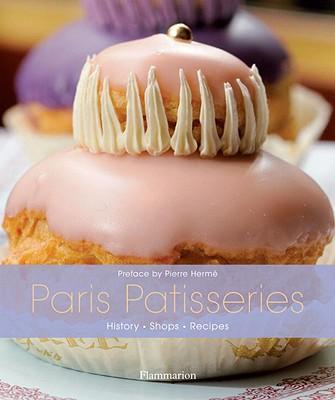 Pierre Hermé Paris Patisserie