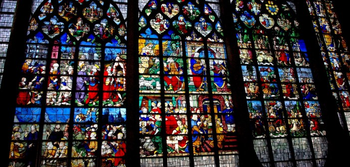 St Joan of Arc Church 1 copyright French Moments