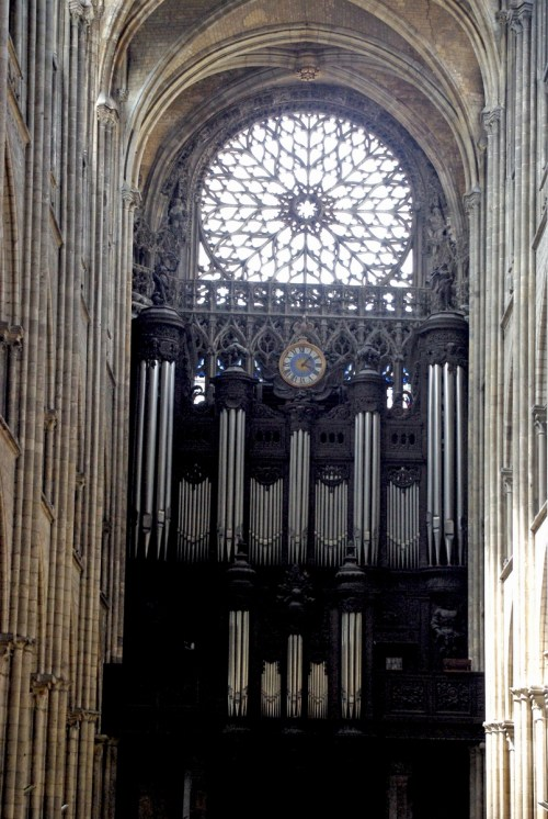 Great Organ of Rouen Cathedral © French Moments