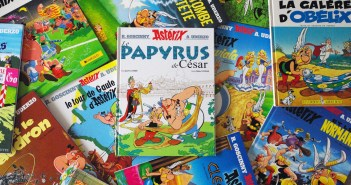 Asterix le Papyrus de César 01 photo by French Moments