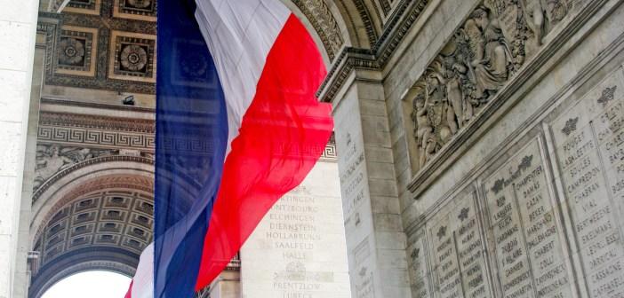 11 Novembre 2015 Arc de Triomphe 04 © French Moments