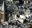 Towers of Notre-Dame February 2015 number 20 copyright French Moments