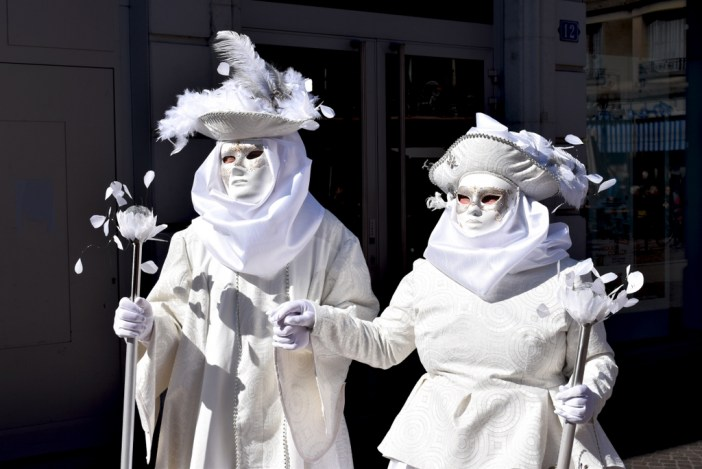 Carnival of Annecy © French Moments