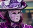 The Annecy Venetian Carnival