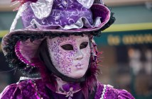 The Annecy Venetian Carnival