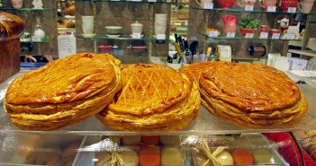 Epiphany Galette des Rois Bauget 01 © French Moments