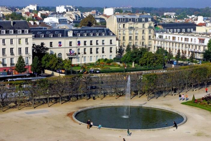 Saint-Germain-en-Laye © French Moments
