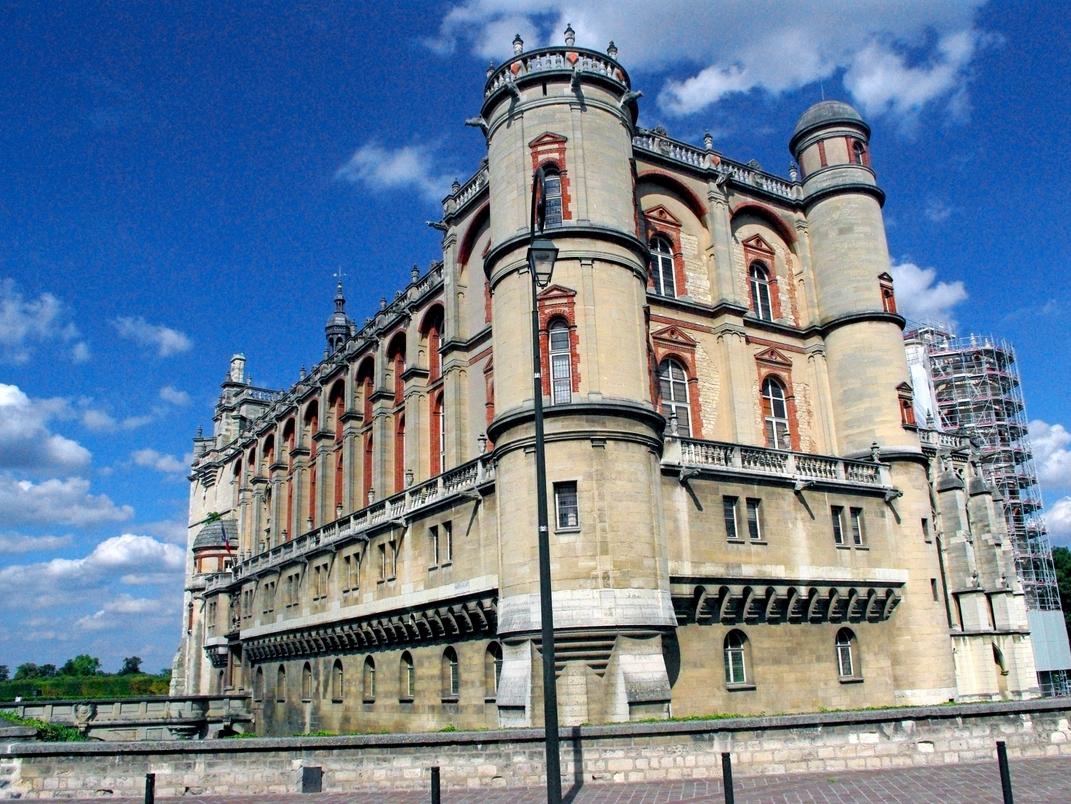 Home St Germain En Laye discover the castle of saint-germain-en-laye - french moments