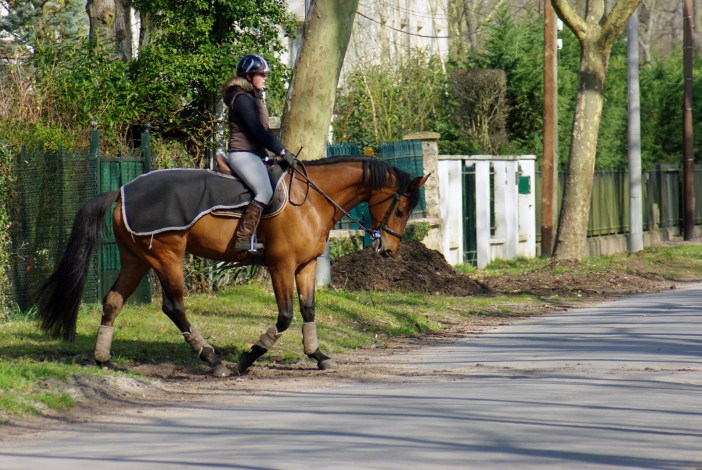 March in Maisons-Laffitte 06 © French Moments