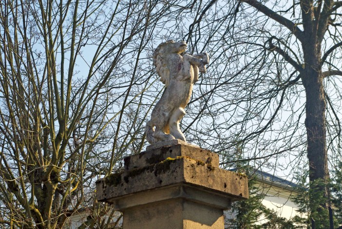 March in Maisons-Laffitte 11 © French Moments