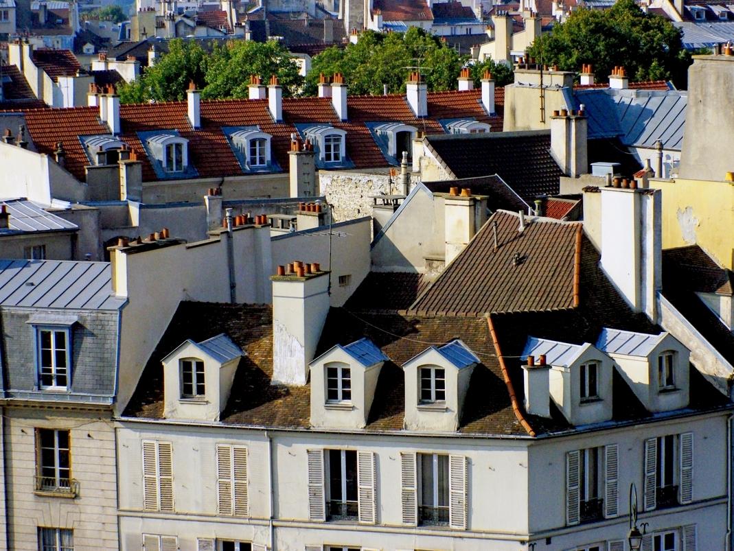Saint Germain En Laye Old Town French Moments