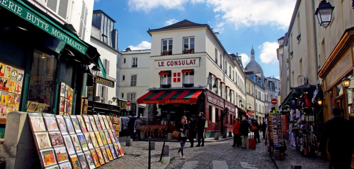 Montmartre Walking Tour 13 April 2016 16 © French Moments