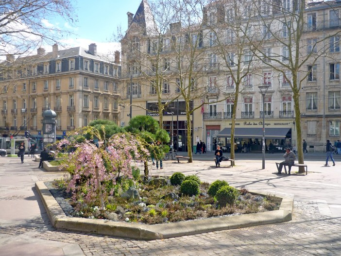 Place Maginot, Nancy © French Moments