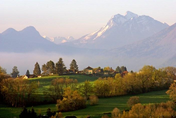 Annecy French Base Haute-Savoie