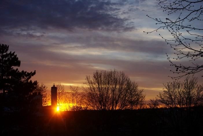 Sunrise Maisons-Laffitte 11 April 2016 12 © French Moments