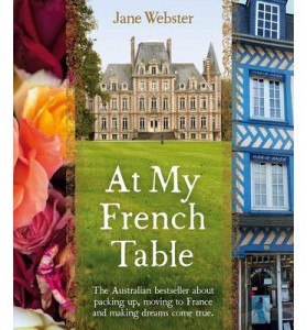 Jane Webster and her husband sold their house in Melbourne, Australia and bought a dilapidated chateau in France. This is the magical story of their first year in France: with a new language to learn, new friends to make, and a whole new region - from Deauville to Rouen - to discover.