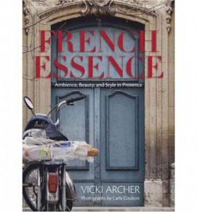 Coffee Table Books French Moments