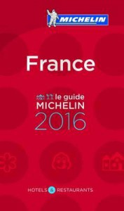 Michelin Hotels and Restaurants