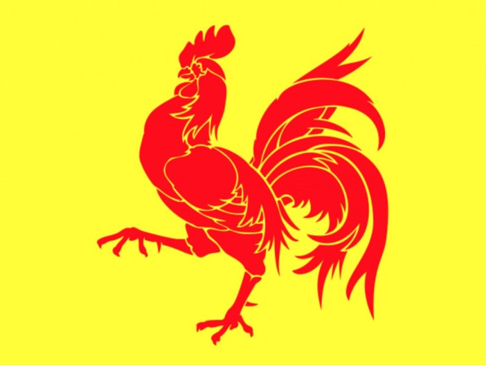 The Gallic Rooster: le coq gaulois - French Moments