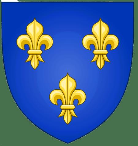 The Fleur-de-Lis