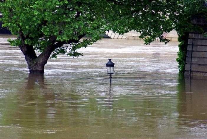 Paris Floods June 2016 10 copyright French Moments