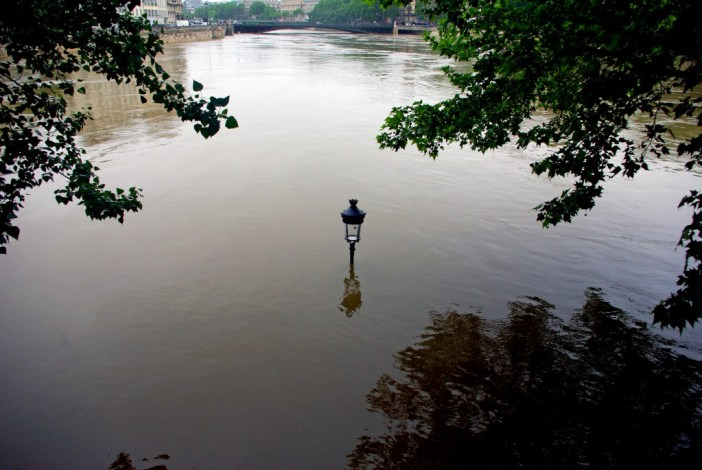 Paris Floods June 2016 11 copyright French Moments