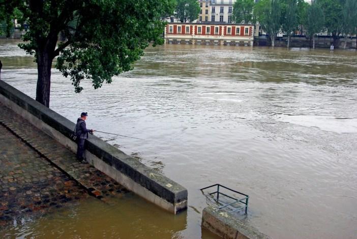 Paris Floods June 2016 12 copyright French Moments