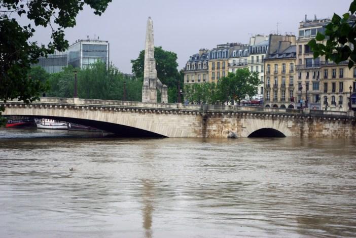 Paris Floods June 2016 13 copyright French Moments