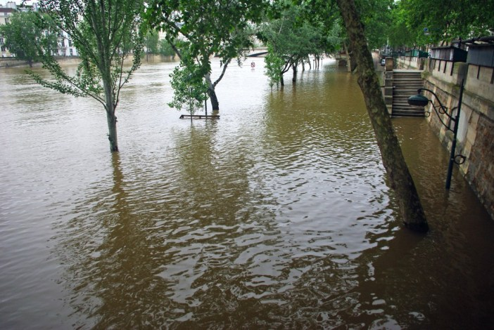 Paris Floods June 2016 15 copyright French Moments