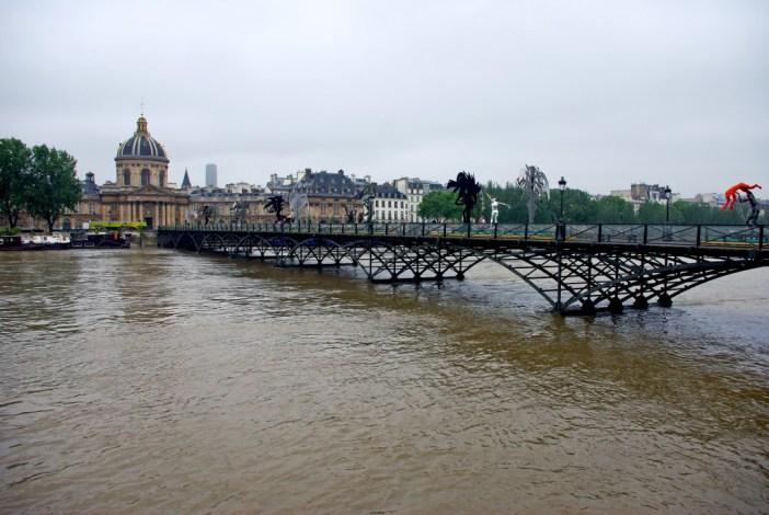 Paris Floods June 2016 26 copyright French Moments