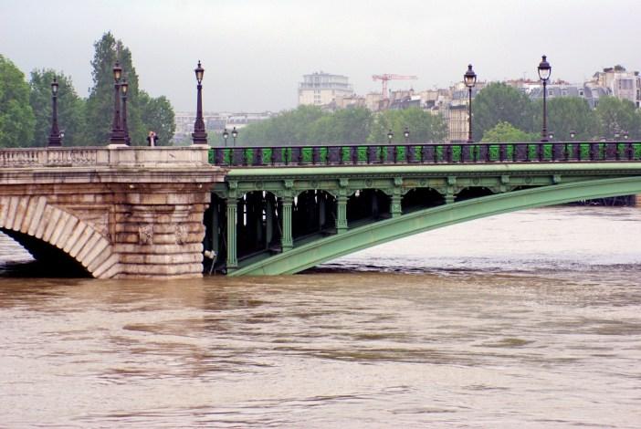 Paris Floods June 2016 3 copyright French Moments